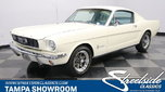 1966 Ford Mustang  for sale $35,995