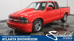 2000 Chevrolet S10  for sale $13,995