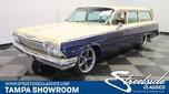 1962 Chevrolet Bel Air  for sale $72,995