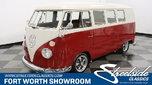 1967 Volkswagen Transporter  for sale $43,995