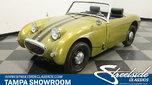 1958 Austin Healey Sprite  for sale $17,995
