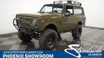 1974 International Scout II  for sale $46,995