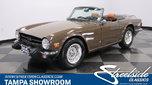 1975 Triumph TR6  for sale $20,995