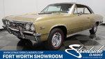 1967 Chevrolet Chevelle  for sale $69,995