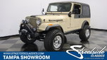 1981 Jeep CJ7  for sale $54,995