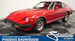 1981 Nissan 280ZX  for sale $26,995