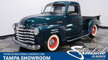 1949 Chevrolet 3100  for sale $33,995