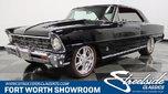 1967 Chevrolet Nova  for sale $89,995