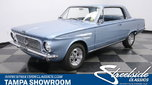 1963 Plymouth Valiant  for sale $16,995