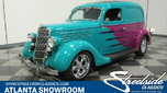 1935 Ford Sedan Delivery  for sale $35,995