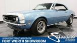 1968 Chevrolet Camaro  for sale $24,995