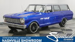 1963 Chevrolet Nova  for sale $27,995