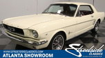 1966 Ford Mustang  for sale $32,995