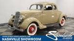1935 Ford 5 Window  for sale $29,995