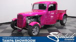 1937 Ford Pickup  for sale $30,995
