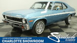1972 Chevrolet Nova for Sale $29,995