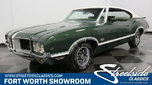 1971 Oldsmobile 442  for sale $36,995