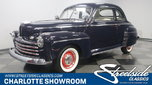 1946 Ford Super Deluxe for Sale $31,995