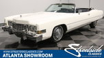 1973 Cadillac Eldorado  for sale $16,995