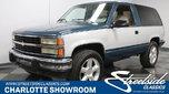 1993 Chevrolet Blazer  for sale $13,995