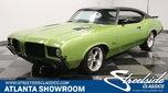1971 Oldsmobile Cutlass  for sale $23,995