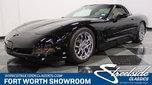 2002 Chevrolet Corvette  for sale $19,995