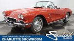 1962 Chevrolet Corvette  for sale $69,995