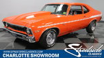 1970 Chevrolet Nova  for sale $37,995