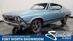 1968 Chevrolet Chevelle  for sale $56,995