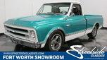 1967 Chevrolet C10  for sale $28,995