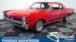 1966 Pontiac LeMans  for sale $43,995