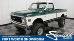 1969 Chevrolet K10 Pickup  for sale $57,995