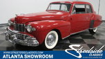 1948 Lincoln Continental  for sale $23,995