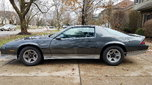 1982 Chevrolet Camaro  for sale $8,500