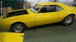 1967 Camaro  for sale $8,500