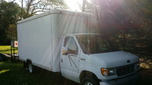 1994 Ford Box Van  for sale $2,500
