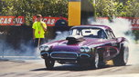 Drag Car - Not street Legal  for sale $38,500