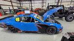 2001 ASA Monte Carlo  GTA / GT2 / SU / AMCM  for sale $27,000