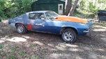 71 camaro body  for sale $3,000