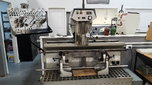 TA VGS Seat and Guide Machine