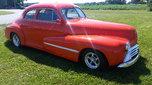 1946 Oldsmobile Series 60  for sale $26,000