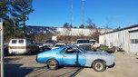 1969 American Motors AMX  for sale $11,500
