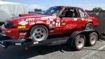 Kodiak super light race wheels 16x9  for sale $500