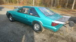 '92 Mustang  for sale $10,500