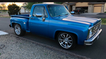 1976 Chevrolet C10  for Sale $20,000