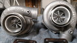 Comp 67/67 Oil-less turbos  for sale $900