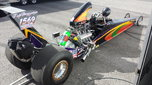 2014 american topdragster   for sale $31,000