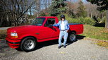 1994 Ford F-150  for sale $18,000
