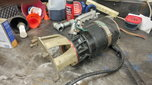 Childs and Albert blower starter  for sale $750