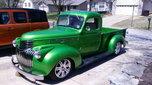 1942 chevy pickup